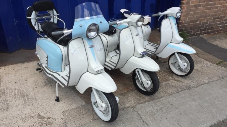 Our Stunning Latest Restorations Ready To Go