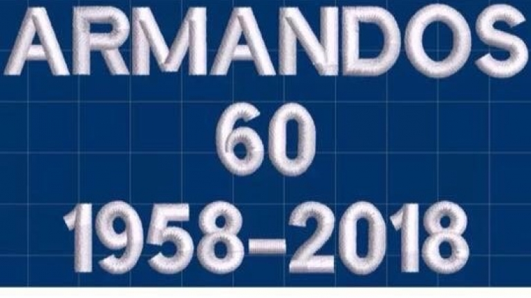 ARMANDOS 60th year 1958 - 2018 Scootering in Sheffield