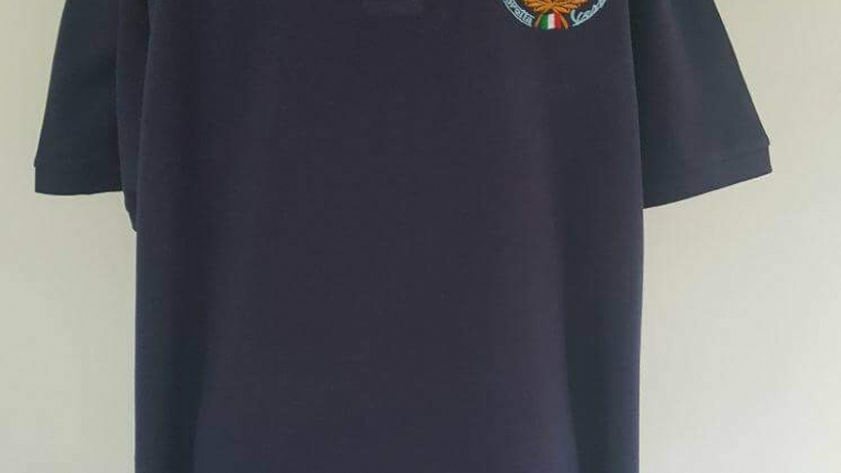 60th Anniversary Polo Shirts
